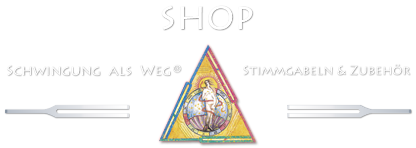Stimmgabel-Shop Logo